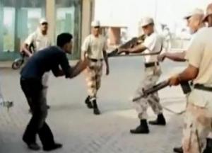 Ishte i paarmatosur, e vret policia (VIDEO)18+