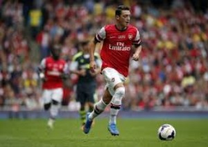 Khedira: Me Ozil Arsenal fiton Premier League-n