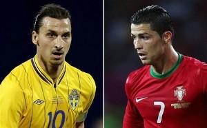 """""""Brazil 2014"""", Ronaldo do të sfidojë"""