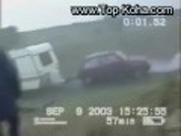 Kujdes nga tërheqja me makinë